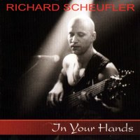 In Your Hand (CD)
