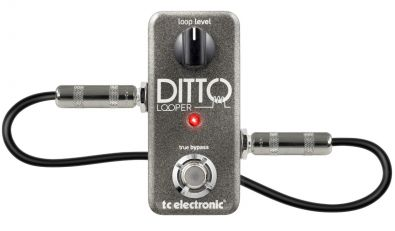 TC Electronic: Ditto Looper