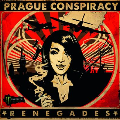 Prague Conspiracy - Renegades
