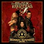 The Black Eyed Peas: Monkey Business