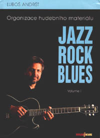 Jazz Rock Blues Volume 1