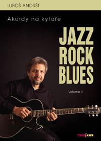 Jazz Rock Blues Volume 2