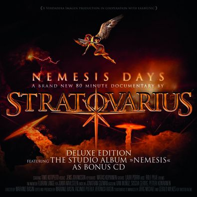 Stratovarius - Nemesis Days