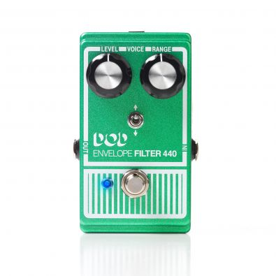 DigiTech: DOD 440 Envelope Filter