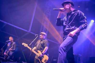 Dropkick Murphys, Mighty Sounds, Tábor, 11. - 13. 7. 14