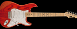 ESP/LTD: ST-213 ASH MAPLE BOR