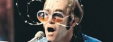Reginald Kenneth Dwight - ELTON JOHN