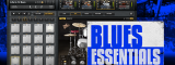 Steinberg: Blues Essentials pro Groove Agent