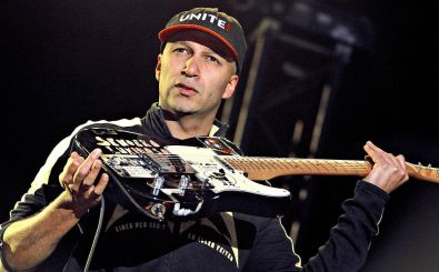 Tom Morello, Audioslave