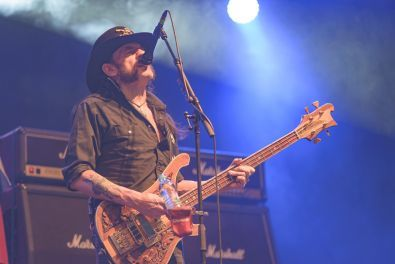 Motörhead, Rock For People Europe, Plzeň, 3. - 5. 7. 15
