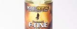 MusicNomad USA: F-One OIL
