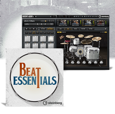 Steinberg: Beat Essentials
