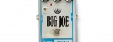 Big Joe Stomp Box Company Vintage R-403 - kytarový overdrive