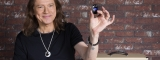 ROBBEN FORD BLUES CUBE TONE CAPSULE: Guitar Amp