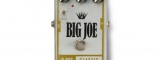 Big Joe Stomp Box Company Raw Series - R-402/Classic, R-401/Saturated a R-405/Hard