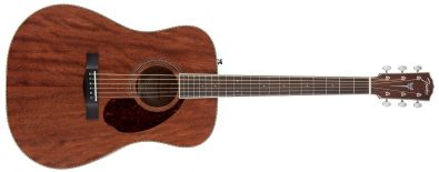 FENDER: PM-1 DREADNOUGHT MAHOGANY