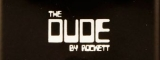 J. Rockett Audio Design The Dude - kytarový overdrive