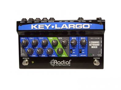 Radial: Key-Largo