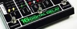 Electro-Harmonix 16 second Digital Delay - kytarov
