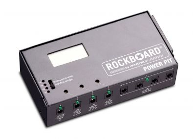 RockBoard: Power Pit