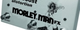 Morley: Man FX Dual Boost Distortion