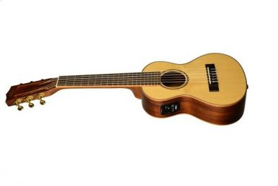Kala Guitarlele model KA-GL-KOA-E
