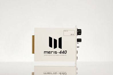 Modul Meris Pro Audio 500 Series 440 Mic Preamp