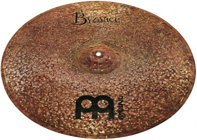 Meinl Byzance Big Apple Dark - jazzové činely