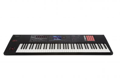 Roland: Synthesizer