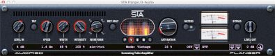 Audified STA Effects - sada plug-inů pro DAW