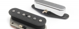 Bare Knuckle: THE BOSS TELE single coils set
