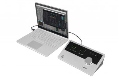 Apogee: One, Duet a Quartet kompatibilní s Windows 10