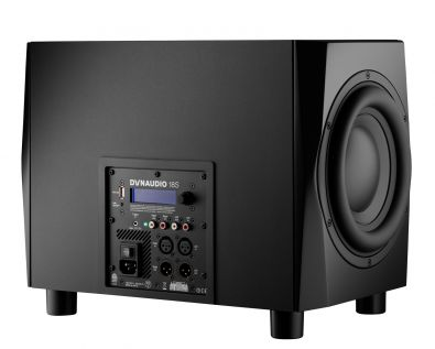 Dynaudio: 9S a 18S