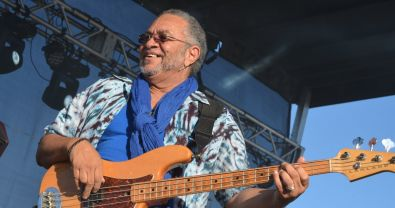 Bass profil - George Porter Jr.