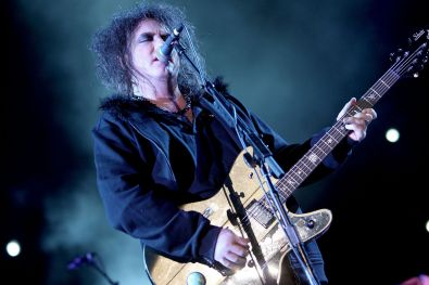 Kytaroví velikáni - Robert Smith