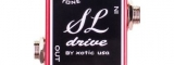 Xotic: SL Drive Limited Edition Red