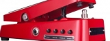 Xotic: Wah XW–1 Limited Edition Red
