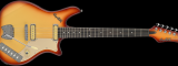 Hagstrom: Impala Copperburst