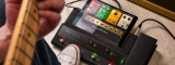 IK Multimedia: iRig Stomp I/O