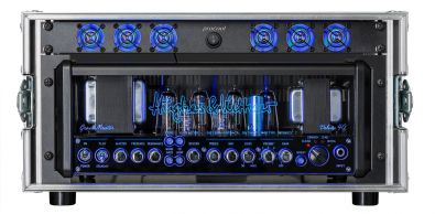 Hughes&Kettner: GrandMeister do racku
