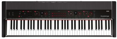 Korg Grandstage - nový model stage piana