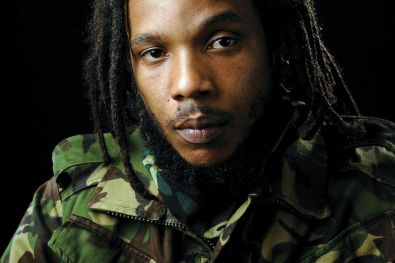 Stephen Marley - Marley junior