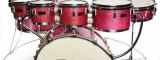 Historie, legendy, klasika, rarity… - ... Trixon Drums