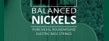 GHS: Balanced Nickel