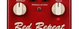 Carl Martin Red Repeat 2016 Edition - efekt typu delay/echo