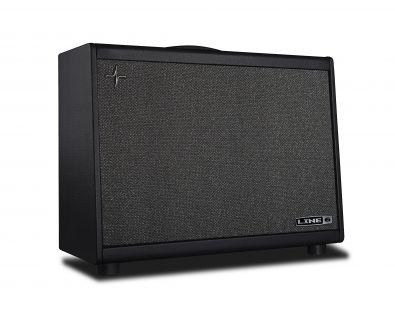 Line 6: Powercab 112 a Powercab 112 Plus