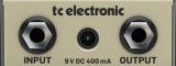 TC electronic: Tube Pilot