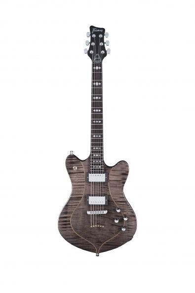Framus William DuVall Talisman Signature Pro Series Teambuilt