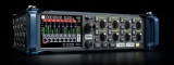 Zoom: F8n MultiTrack Field Recorder