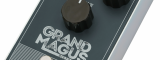 TTC ELECTRONIC Grand Magus Distortion: Grand Magus Distortion